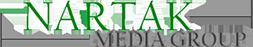 Nartak Media Group Logo - Advertising Agency Pittsburgh